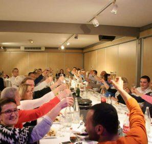 Réceptions de Famille à Lille